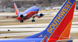 Southwest Pilots Union Sues To Block Airline's Vax Orders